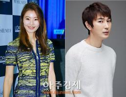 윤소이♥조성윤 동갑내기 커플, 5월 결혼…새로운 시작을 한 두 배우의 앞날 격려 부탁