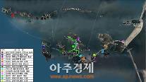 군산시! 해양관광 기반시설 조성 박차