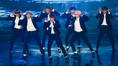 2017 가온차트 K-POP 어워드