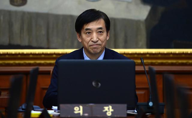 韩央行维持基准利率不变 国内外政治经济因素成主因