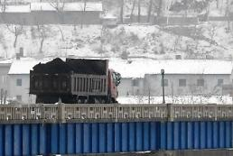 .N. Korea launches rare attack on China for blocking coal trade.