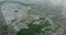 서울 강남구 현대차그룹 사옥 2021년 완공