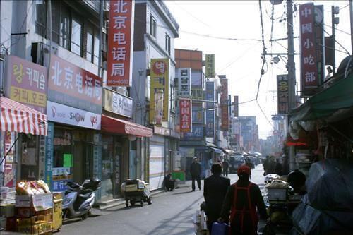 朝鲜族赴韩工作必看!签证发放及允许就业工种将受限
