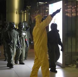 S. Koreas spy agency addresses Pyongyang as mastermind behind Kim Jong-nams death