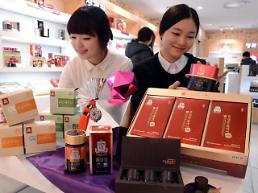 부산지역 롯데백화점, 건강 식품 시장 매출 효자 품목으로 떠 올라!