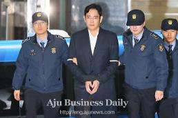 Samsungs de facto head among 18 people indicted in corruption probe