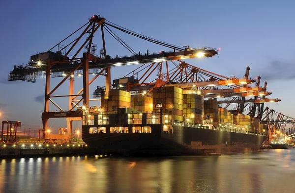韩国2月出口规模同比增两成 创近5年来最高纪录