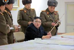 .N. Korea warns of merciless retaliation over military exercise in S. Korea.