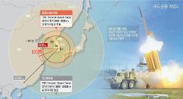 .Washington dismisses Chinas THAAD argument: Yonhap.