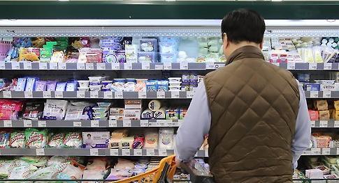 韩2月CPI同比上涨1.9% 油价大涨生鲜小涨