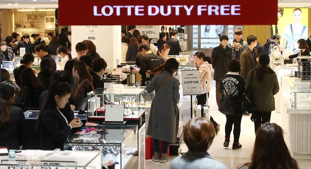 中国疑重拳出击拉黑韩国游 数万名游客行程已取消或延期