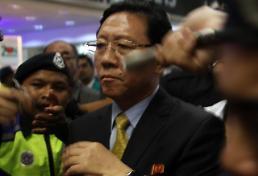 Malaysians taken virtual hostage in N. Korea in diplomatic row