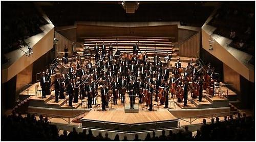 中韩艺术交流被叫停 北京交响乐团取消来韩演出