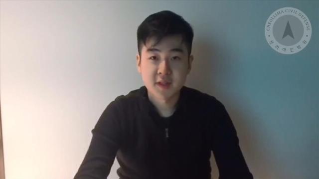 [AJU VIDEO] 疑似金正男长子金韩松现身网络透露近况