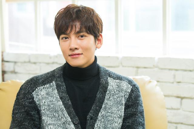 演员池昌旭将出演SBS新剧《请小心这个女人》