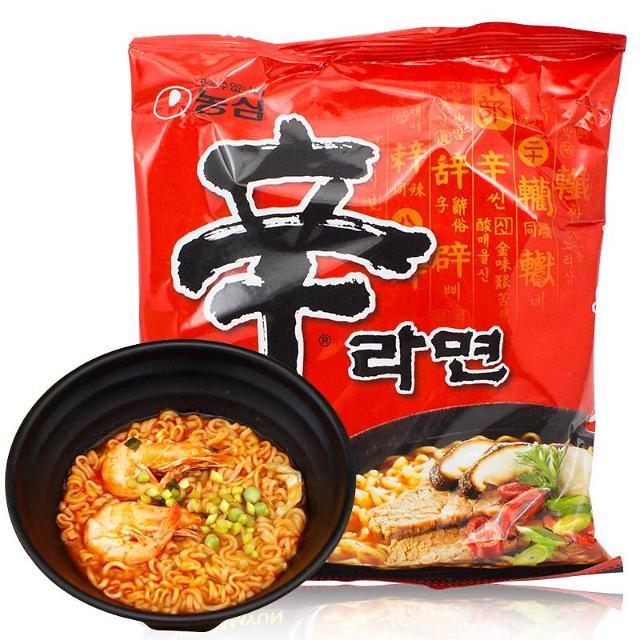 未受萨德影响 韩国对华农产品出口有增无减