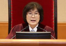 .[IMPEACHMENT] S. Korea court endorse Parks impeachment in unanimous decision.