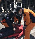 [IMPEACHMENT] Two elderly Park supporters dead during violent protest