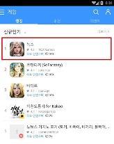녹스게임즈 '녹스(NOX)', 원스토어 인기게임 1위 달성