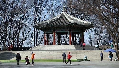 韩国各地力求客源多元化弥补中国游客流失