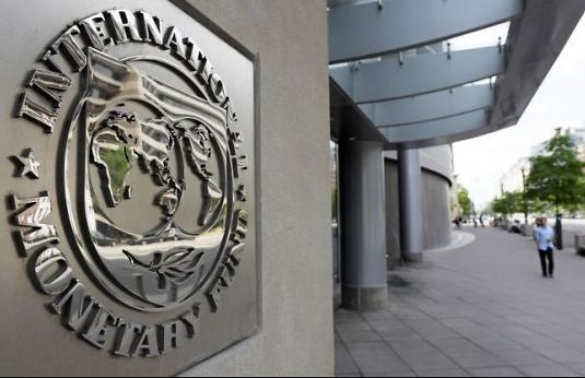 IMF下调韩国2017年经济增长率预测值至2.6%