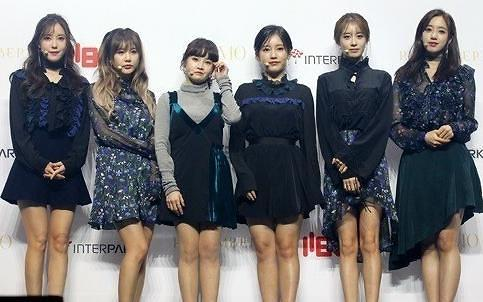 T-ara合约5月到期 将发最后一张专辑