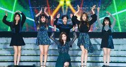 티아라, 5월 17일 컴백과 동시에 해체 소식?