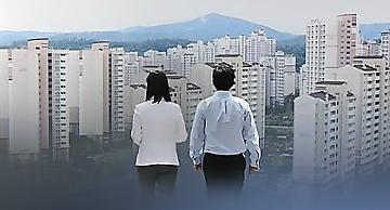 调查:韩国50-59岁年龄段夫妇中双收入家庭占比45%