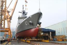.Taxpayers under pressure again to bear burden of bailing out Daewoo shipyard.