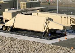 .青瓦台安全室长金宽镇访美 萨德系统雷达装置即将抵韩.