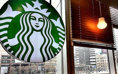 星巴克去年在韩销售额破1万亿韩元 创咖啡业界先河