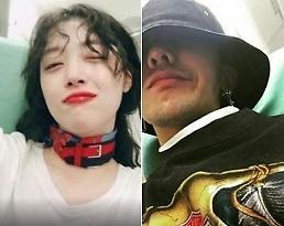 YG 지드래곤 설리 뜬금없는 열애설에 팬들 친구사이 아니었음?