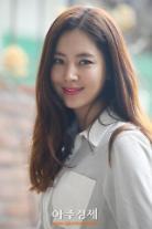 """[인터뷰] '비정규직 특수요원' 한채아 """"털털 형사役, 꾸미지 않아도 돼 편했다"""""""