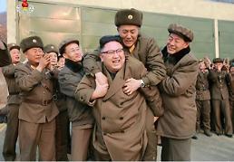 .S. Korea sees meaningful progress in N. Koreas new rocket engine test.