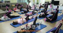 광명시 '바디라인 만들기 운동교실' 큰 호응