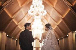 one-third of chaebol offspring marry children of similar background: Yonhap