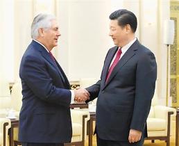 협력은 중미(中美)의 최대공약수