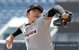 '2G 13실점' 이태양 어쩌나…근심 늘어난 김성근 감독