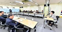 인천시 부평구, 복합쇼핑몰 입점저지 상인 긴급대책회의 갖고 강력대응 경고
