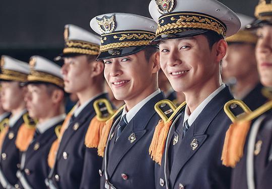 朴叙俊姜河那主演电影人气旺 版权售至亚洲多个国家和地区