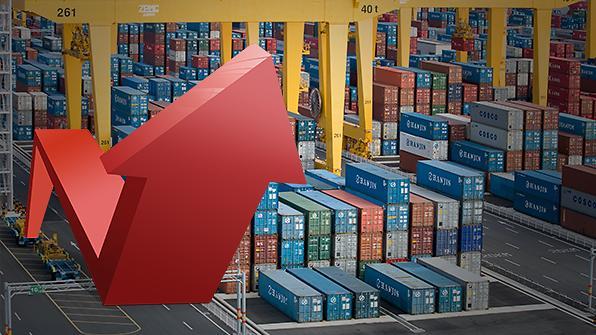 韩3月1-20日出口同比增14.8% 对华出口同比增16%