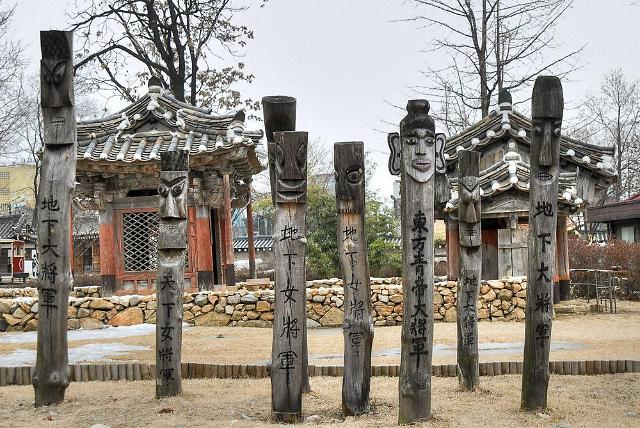 [AJU VIDEO] 走进景福宫国立民俗博物馆