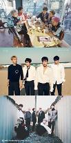 '엠카', 그룹 하이라이트·씨엔블루·몬스타엑스 컴백 무대 공개…프리스틴·립버블 '데뷔'