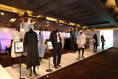 2017秋冬首尔时装周28日开幕