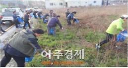 제주 쓰레기 천국 오명 씻자…24일 범도민 대청결 운동 추진