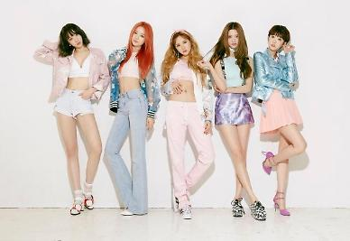 .Girl group EXID to return as four-member group next month.
