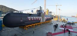 .S. Korea reviews design to use lithium-ion fuel cells for new 3,000-ton attack subs  .