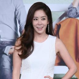 배우 김정은, OCN 듀얼로 2년 만에 안방 복귀