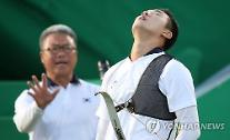 올림픽보다 어려운 국내 선발전· '리우 2관왕' 구본찬, 국가대표 탈락