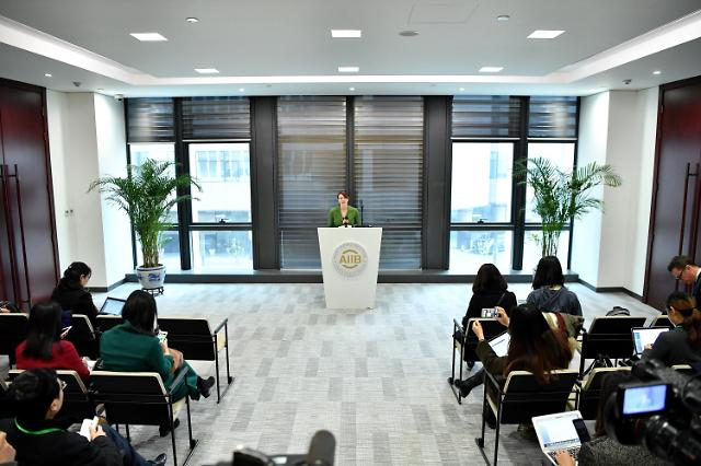 [영상중국] ADB 앞지른 중국 주도 AIIB....13개 회원국 추가